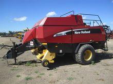2004 New Holland BB960A