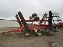 2009 Krause 8200-34