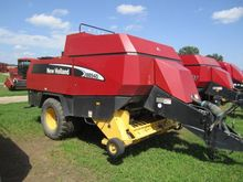 2004 New Holland BB940A