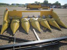 Used 2010 Holland 98