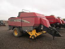 2007 New Holland BB940A