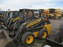 2014 New Holland L218, Diesel