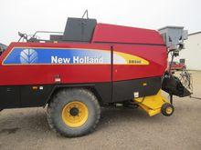 2008 New Holland BB940A
