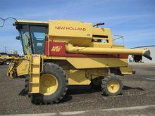 Used 1991 Holland TR