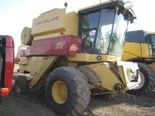1985 New Holland TR86