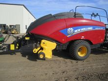 2014 New Holland BB330S
