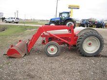 Used Ford 8N,Gasolin