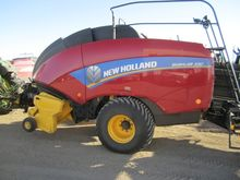 2013 New Holland BB330S