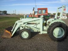 Used 1973 Ford 4400,