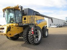 2008 New Holland CR9060