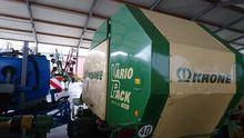 2006 Krone Variopack 1800 MC