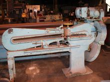 NIAGARA 16A CIRCLE SHEAR, POWER