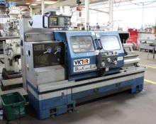 Used CNC Combination Manual Lathe for sale  Fanuc equipment & more