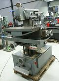 Aciera F5 Milling machine