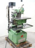 Sixis S 103 R Toolroom milling