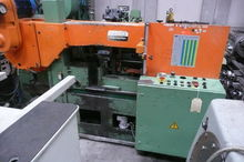 Full automatic bandsaw Kasto HB