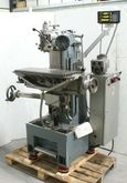 Schaublin 13 Milling machine