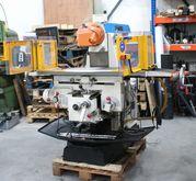 Correa F1U-E Milling machine