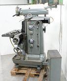 Deckel FP2 Toolroom milling mac