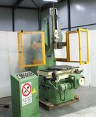 Slotting machine Cabe 450ST 753