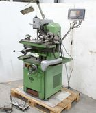 Aciera F3 Milling machine