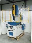 Slotting machine Urpe MN300G 78