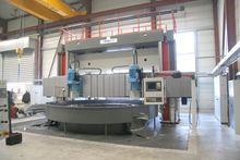 CNC STS Turnpress KU 193M Doubl