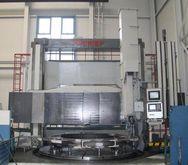 CNC Vertical Borer FRORIEP 25/4