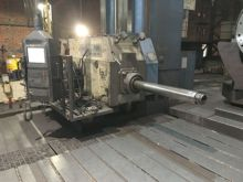 PAMA ACC 180/420 CNC FLOOR TYPE