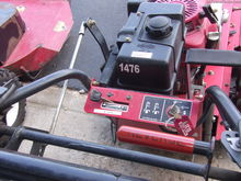 Used 2005 Giant Vac