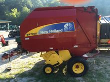 Used 2013 Holland BR
