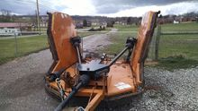 Used Woods BW15LH in