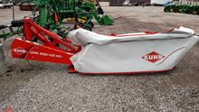 Used 2014 Kuhn GMD60