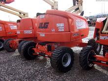 Used 2017 JLG 450AJ
