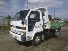 Used 1994 ISUZU NRR3