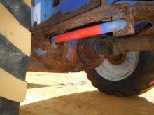 2004 KOMATSU WA20-2E0