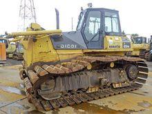 Used 2001 KOMATSU D6