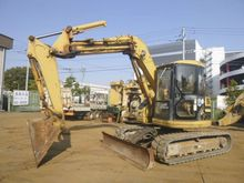 Used 1997 CAT 308BSR