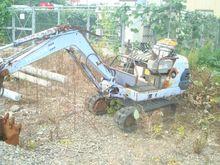 Used 1995 HITACHI EX