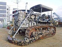 Used 1985 KOMATSU D8