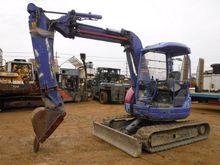 2002 KOMATSU PC58UU-3