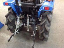 1995 Iseki TM17 Garden tractor