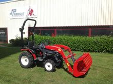 2016 Yanmar TracteurGK 160 roue