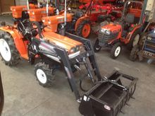 1995 Kubota TRACTEUR/CHARGEUR m