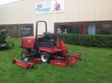 Used 2008 Toro GROUN