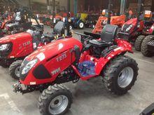 2016 Tym T273HST Garden tractor