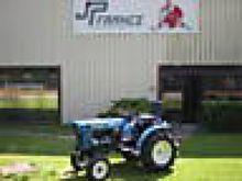1996 Iseki Garden tractor