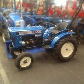 1998 Iseki Garden tractor