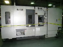 Used MORI SEIKI NH50