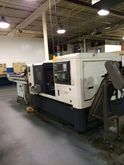 Used HWACHEON Hi-Tec